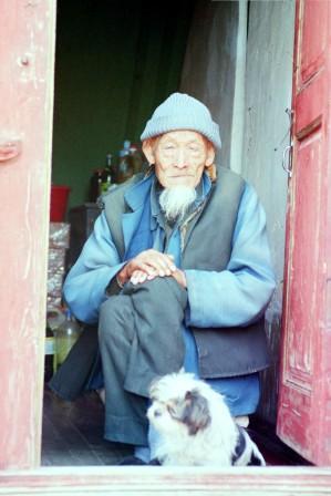 Minorités Lijiang
